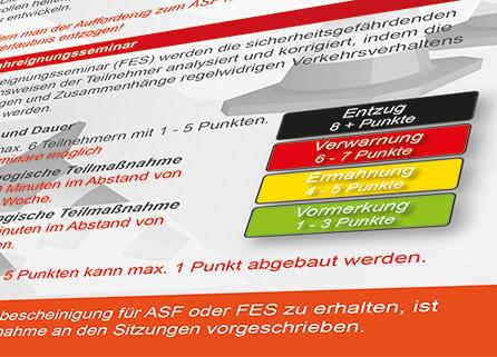Grafik Fahreignungsseminare Berlin